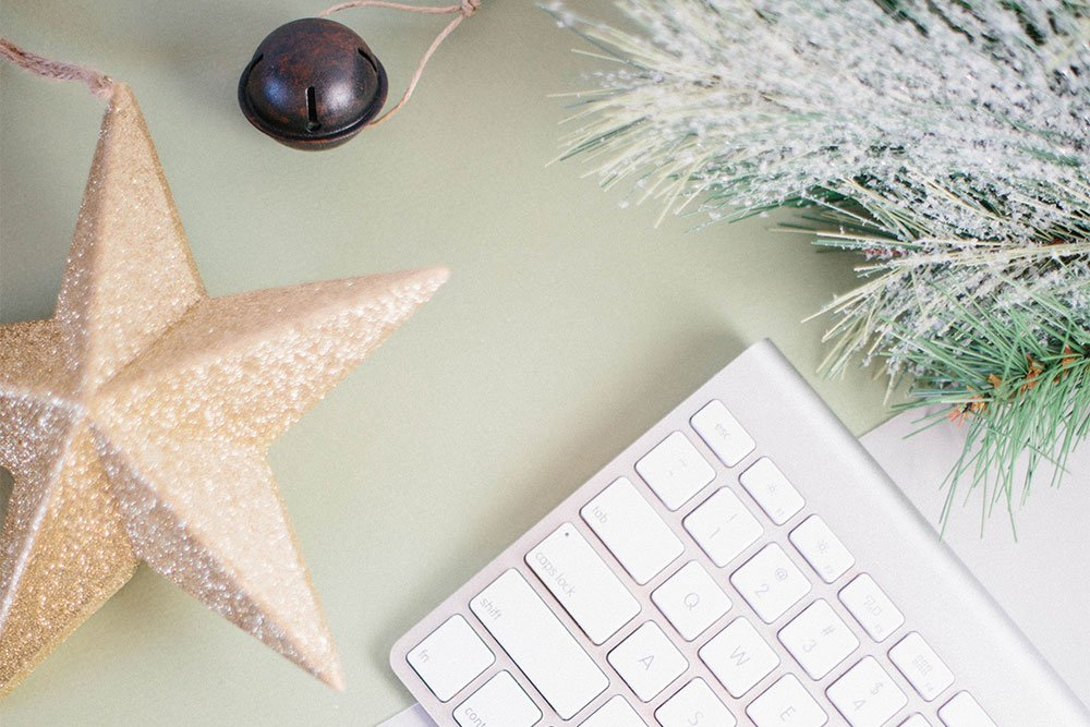 Creating a Christmas Digital Marketing Campaign