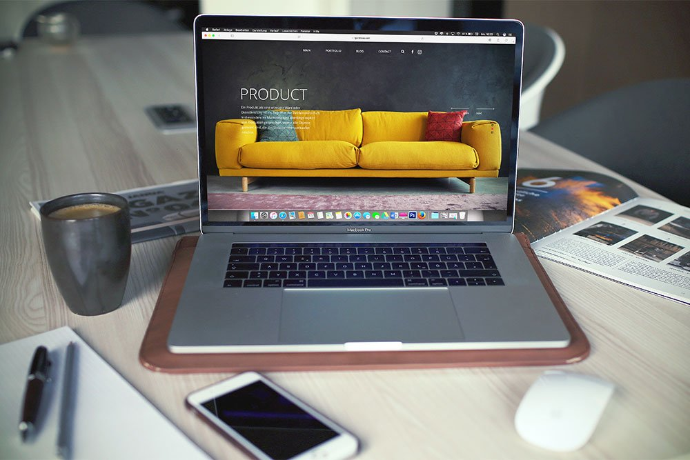 Displaying Products on Your eCommerce Website